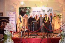 تغطية مصورة لحفل خلف خليف الطريفي بمناسبة فوزه بالأنتخابات.