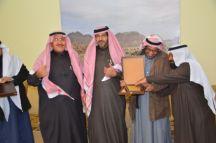 الإدارة العامة لشؤون الزراعة بحائل تكرم موظفيها الفائزين بالانتخابات البلدية