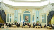 بحضور خادم الحرمين وبوتين.. المملكة وروسيا توقعان 20 اتفاقية في مختلف المجالات
