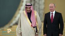 الكرملين: التحضيرات جارية لزيارة بوتين إلى المملكة
