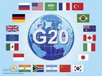"""أعضاء مجموعة العشرين يبدون استعدادهم لاتخاذ تدابير مالية جديدة لمواجهة """"كورونا"""""""