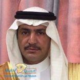 شخصية ناجحة ومحبوبة بمنطقة حائل .عبدالعزيز بن سطم السعيد