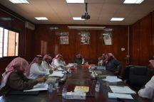 بلدي الكهفة يعقد إجتماعه الثالث