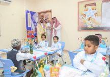افتتاح 4 مدارس جديدة للطفولة المبكرة في حائل تلبية للطلب المتزايد من أولياء الأمور