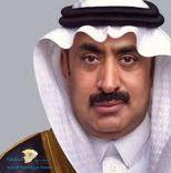 شخصية ناجحة ومحبوبة بمنطقة حائل الأستاذ. عبدالعزيز بن خلف الزقدي