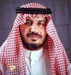 شخصية ناجحة ومحبوبة بمنطقة حائل الأستاذ .حمود بن نايف سعود آل علي