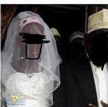 إمام مسجد يكتشف أن زوجته ( متلفوت الروح )رجل بعد الزفاف