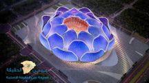 #الصين تبني أكبر استاد لكرة القدم في العالم