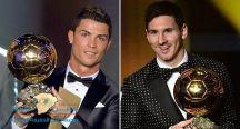 إلغاء جائزة أفضل لاعب في العالم