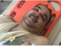 ناجيان  من كارثة الطائرة الباكستانية ومحظوظة لم تسافر معهم