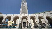 المغرب : فتح المساجد وأستثناء صلاة الجمعة