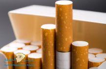 5 أطعمة للتخلص من مضار التدخين