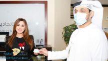 نجوى كرم تتسلم الإقامة الذهبية في الإمارات
