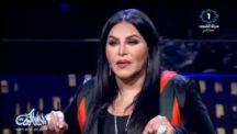 """بالفيديو : ألوم نفسي حتى الآن.. """"أحلام"""" تكشف تفاصيل اللقاء الأول بينها وبين زوجها بمطعم ببيروت"""