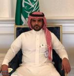 رزق الأستاذ . سعود بن منسي المسمار الشمري بمولوده ( حصه )
