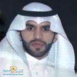 شخصية ناجحة ومحبوبة بمنطقة حائل . الأستاذ عقاب بن فهد القعيس الحربي