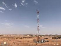أهالي قرية المبعوثة جنوب منطقة حائل يناشدون شركة الاتصالات تقوية الشبكة
