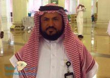 شخصية ناجحة ومحبوبة بمنطقة مكة المكرمة .حامد بن سالم اللحياني