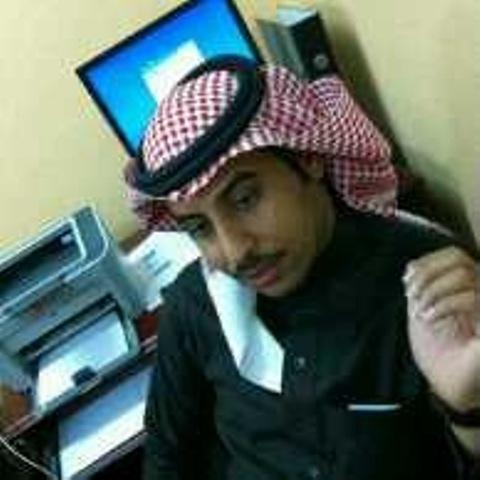 محمد بن محسن الشمري1433هـ