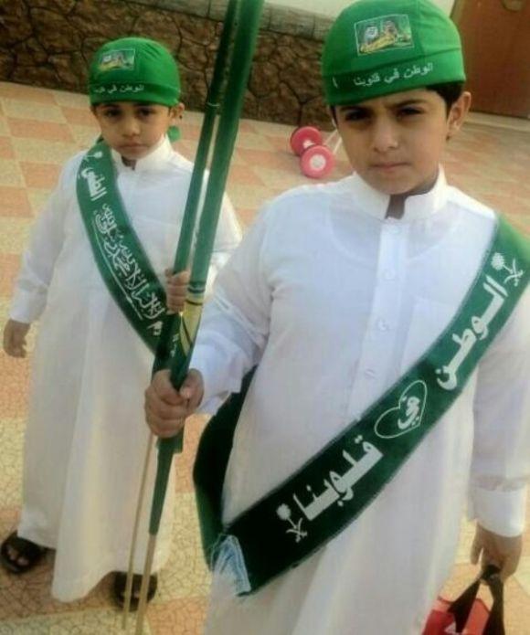 عبدالله و عمر السالم 1434هــ