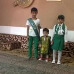 سعاد فهد المثيب1434